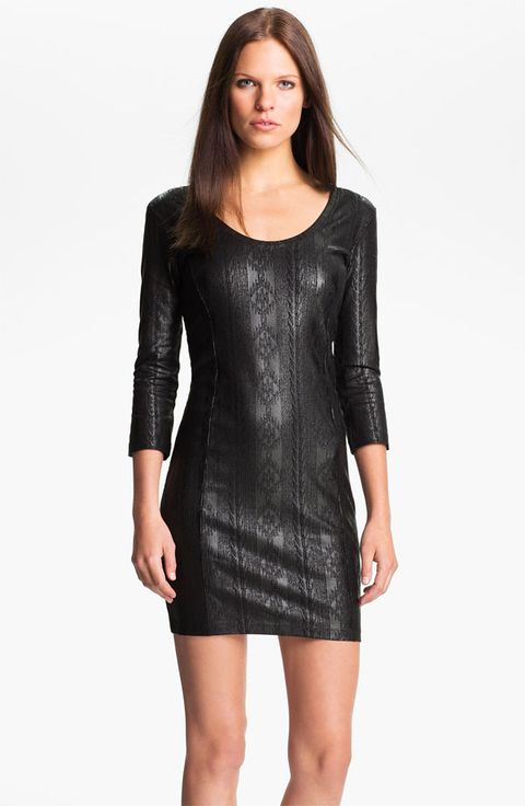 Dresses That Make You Look Thinner Bodycon Dresses To Hide Your Tummy