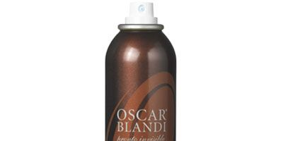 """Sometimes second- and third-day 'dos are the sexiest! Especially with a translucent dry shampoo &#151; simply spray throughout hair and finger-tousle. The gentle starches absorb excess oil while adding Cosmo cover girl-style volume to ho-hum hair. Raowr. <br></br>  Oscar Blandi Pronto Invisible Volumizing Dry Shampoo Spray, $25, <a href=""""http://www.sephora.com/pronto-invisible-volumizing-dry-shampoo-spray-P261133?skuId=1249929"""" target=""""_blank"""">sephora.com</a>"""