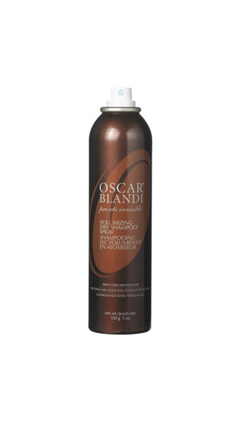 Sometimes second- and third-day 'dos are the sexiest! Especially with a translucent dry shampoo &#151&#x3B; simply spray throughout hair and finger-tousle. The gentle starches absorb excess oil while adding Cosmo cover girl-style volume to ho-hum hair. Raowr.