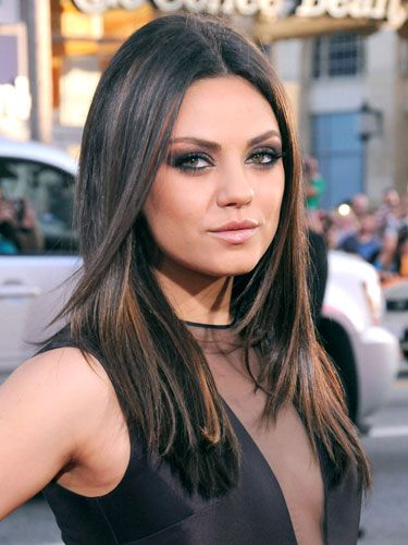 The actress could so be Sarah's big sis, right?