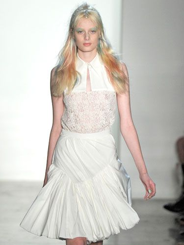 Clothing, Shoulder, Textile, Joint, Style, Waist, Fashion, One-piece garment, Neck, Fashion model,