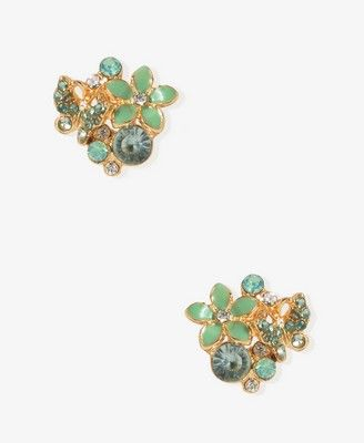 """<div style=""""margin: 0pt;""""><span style=""""font-family: Times New Roman; font-size: medium;""""><span style=""""font-size: 12pt;"""">Who says floral earrings have to stand alone, this onefeatures a mix of stones and a rhinestone butterfly. Available in both peach and mint.</span></span></div> <div style=""""margin: 0pt;""""><span style=""""font-family: Times New Roman; font-size: medium;""""><span style=""""font-size: 12pt;""""><br /></span></span></div> <div style=""""margin: 0pt;""""><span style=""""font-family: Times New Roman; font-size: medium;""""><span style=""""font-size: 12pt;"""">$3.80,<a href=""""http://www.forever21.com/Product/Product.aspx?BR=f21&Category=acc_jewelry&ProductID=1030186492&VariantID=%20"""" target=""""_blank""""> Forever 21 </a></span></span></div> <div style=""""margin: 0pt;""""><span style=""""font-family: Times New Roman; font-size: medium;""""><span style=""""font-size: 12pt;""""><a href=""""https://webmail.hearst.com/owa/redir.aspx?C=Q92i7ZXcVUWTU0AC2DR2zlPT1ZWmzs8IYi87fPHSJLGq5BD58x22NF99VHl6xXanQRot--GTZbQ.&URL=http%3a%2f%2fwww.forever21.com%2fProduct%2fProduct.aspx%3fBR%3df21%26Category%3dacc_jewelry%26ProductID%3d1030186492%26VariantID"""" target=""""_blank""""><br /></a></span></span></div>"""