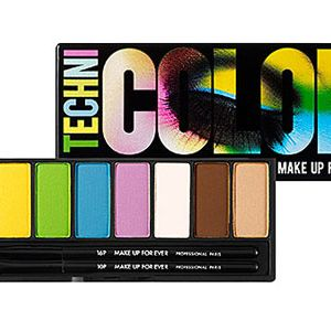 <p>Techni Color by Makeup Forever</p>