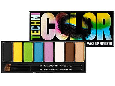 "<p>Techni Color by Makeup Forever</p> <p>$45, <a href=""http://www.sephora.com/technicolor-palette-P377819"" target=""_blank"">Sephora</a></p>"