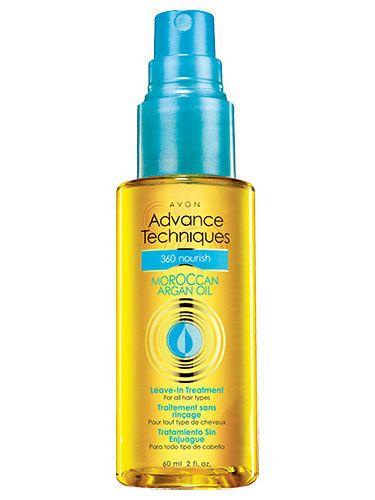 """""""I can't try on clothes in the winter without looking like I rubbed a balloon on top of my head. Help!"""" <b></b> Dry, dehydrating air ups hair's positive charge, creating static. A light oil (1) keeps ions balanced. To calm static, use a dryer sheet."""