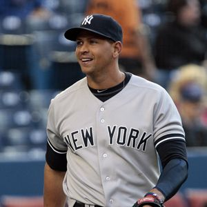 <p>The MLB might not be too happy about the performance enhancing drug rumors, and his career likely is starting to go down hill...but pushing nearly 40, his looks definitely aren't. A-Rod continues to be one of the sexiest Dominican men out there. </p>