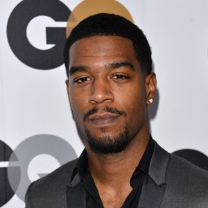<p>In case you never knew Kid Cudi was part Mexican...here's his full name: Scott Ramon Seguro Mescudi. We're <em>seguro</em> that this is offically one of our new guy crushes (because, you know, we have so many.).</p>