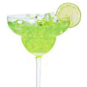 <p>1 oz Midori® Melon Liqueur<strong></strong></p><p>1 1/2 oz Cabo Wabo ™ Blanco Tequila</p><p>1 oz freshly squeezed organic Lime Juice</p><p> </p><p><em>Shake with ice and strain into an ice-filled cocktail glass. Garnish with a lime wheel.</em></p>