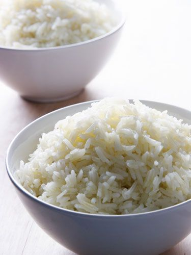 Incorporate basmati rice into your diet to keep your blood sugar level up (when it's good, you feel more even-tempered). Also try to incorporate more fruit into your diet. It raises your serotonin levels, making you feel happier.