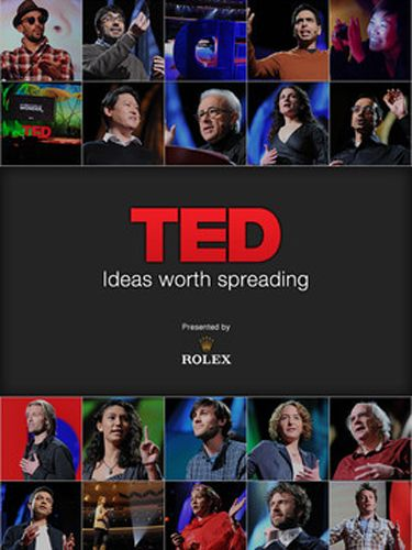 "I love TED talks. I can't get enough. Bright, ingenious and sometimes completely bizarre addresses but always massively thought provoking.  <br /><br /> Free, <a href=""https://itunes.apple.com/us/app/ted/id376183339?mt=8"" target=""_blank"">itunes.com</a>"