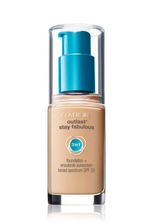 <p>Primer + concealer = a flawless face in one step. Plus, it has SPF!</p>