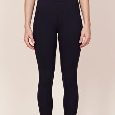 """Running tights can be tough on your self-esteem, so these """"No. 1 Ass Pants"""" are just what we want. They come in adorable prints AND they suck you in and smooth you out.<br></br>Work Out Life No. 1 Ass Pants, $132, <a href=""""http://workoutlife.com/no-1-ass-pant-long-length-workout-pant/"""" target=""""_blank"""">workoutlife.com</a>"""