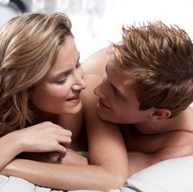 """A cuddler is a keeper, according to relationship expert Wendy Walsh, PhD, author of <a href=""""http://www.amazon.com/The-30-Day-Love-Detox-Relationship/dp/1609619706/ref=sr_1_1?ie=UTF8&qid=1354566829&sr=8-1&keywords=the+30+day+love+detox"""" target=""""_blank""""><i>The 30-Day Love Detox</i></a>. His habit shows he's a guy who's ready to form secure attachments, is comfortable with affection, and wants you for more than a booty call."""