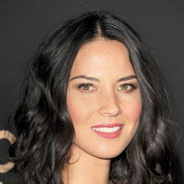 Seems simple, but a lusty pop of pink on cheeks is a total man-killer (exhibit A: Olivia Munn). Try a ballet slipper-soft hue if you're fair, and a rich strawberry shade if you're medium-to-dark skinned. 