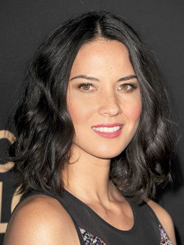 """Seems simple, but a lusty pop of pink on cheeks is a total man-killer (exhibit A: Olivia Munn). Try a ballet slipper-soft hue if you're fair, and a rich strawberry shade if you're medium-to-dark skinned.  <br></br> Try Tarte Natural Cheek Stain in True Love, $30, <a href=""""http://www.sephora.com/cheek-stain-P38468?om_mmc=Googlepla,_requestid=42976,cm_mmc=us_search-_-GG-_-pla-_-,ci_src=17588969,ci_sku=900019"""" target=""""_blank"""">sephora.com</a>"""