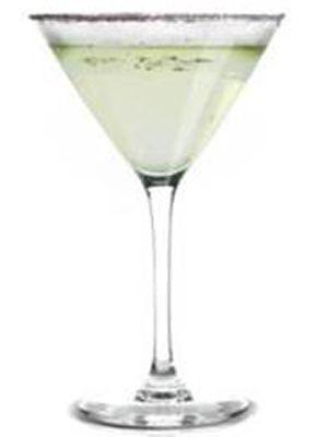 <p>1 ½ oz Voli Original</p> <p>Cut green pepper</p> <p>1 oz Lime Juice</p> <p>1 Stevia packet</p> <p>Handful of Basil</p> <p>Glass: Martini</p> <p>Garnish: Basil on top</p> <p>Salt and Pepper rim</p> <p>Method: Shake and strain</p> <p><strong><em>Approx. Calories: 100</em></strong></p>