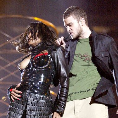 The Boob Seen 'Round the World