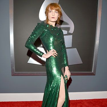 We've got to say…Florence is one hot dinosaur.