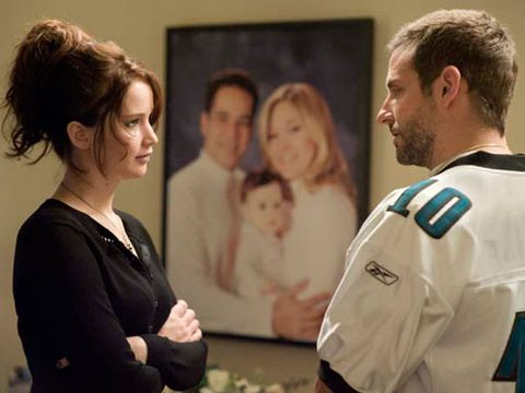 "<p>I highly condone Bradley Cooper's level of football fandom in <em>Silver Linings Playbook</em>, but I don't approve his beer-drinking during games. He's totally missing out on so many awesome wines made by ex-NFLers! Mike Ditka used to coach the Bears and the Saints - now he makes wine. Try his easy-drinking <strong>""Coach"" Cabernet 2010</strong> ($16). Former Patriots QB Drew Bledsoe makes a deep, earthy blackberry Cab called <strong>Doubleback 2009</strong> ($80) and former Seahawks QB Rick Mirer makes a riper, fruitier Cab called <strong>Mirror 2009</strong> ($75). The price puts them in the elite category but they're both really good. </p>"