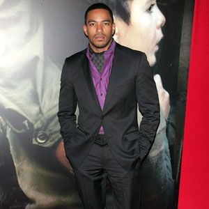 "<p>""One time a woman in a van yelled out to me, 'Excuse me, are you Laz Alonso?' I confirmed and immediately seven women jumped out of the van and started groping me.!""</p>"