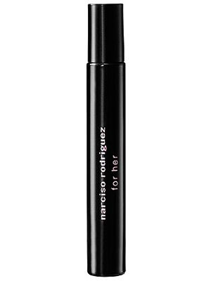 "<p>A rollerball is the perfect size and price for your chicas. There are so many options now, some even have two fragrances in one rollerball. Narciso Rodriguez's new fragrance<a title=""Rollerball"" href=""http://www.sephora.com/for-her-P377673?skuId=1475904"" target=""_blank""> 'For Her'</a> is out now, it's perfect to put on after work for drinks or an unexpected cutie encounter.</p>"