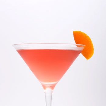 <i>1½ oz. Voli Light Mango Coconut Vodka<br />