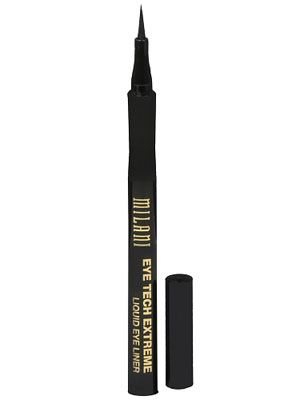 <p>Milani Eye Tech Extreme Liquid Eyeliner in Blackest Black</p>