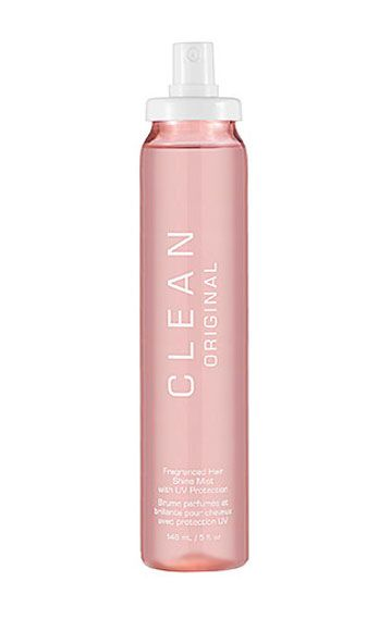 "<p>Fake just-stepped-out-of-the-shower freshness with this lightly scented hairspray. He won't know what hit him!</p> <p><a href=""http://www.sephora.com/clean-original-hair-mist-P377811"" target=""_blank"">Clean Original Hair Mist</a>, $24</p>"