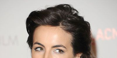 Half Up Half Down Hairstyles How To Do Your Hair Half Up Half Down