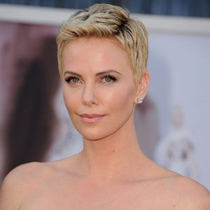 "<p>For Charlize's natural, rosy flush, makeup artist Shane Paish for Dior (who's responsible for that gorgeous and simple—only 5 products were used—look) says to use <a href=""http://www.dior.com/beauty/int/en/skin_care_by_christian_dior_face_care_body_care_su/vospreoccupations/l_or_de_vie/y0624531/py0624531-cskincareexceptionnn.html"" target=""_blank"">Dior L'Or de Vie La Creme</a>, <a href=""http://www.sephora.com/diorskin-airflash-spray-foundation-P104914"" target=""_blank"">Diorskin Airflash Spray Foundation</a> as your base. On eyes, use <a href=""http://shop.nordstrom.com/s/dior-5-couleurs-garden-party-garden-roses-eyeshadow-palette/3260816"" target=""_blank"">Dior 5-Couleurs Eyeshadow in Garden Roses #841</a> and <a href=""http://www.sephora.com/diorshow-extase-mascara-P252504?om_mmc=Googlepla,_requestid=42976,cm_mmc=us_search-_-GG-_-pla-_-,ci_src=17588969,ci_sku=1223874"" target=""_blank"">Diorshow Extase Mascara</a> on lashes. Create lush lips by mixing <a href=""http://www.sephora.com/rouge-dior-lipcolor-P272656"" target=""_blank"">Rouge Dior Lipcolor in Tulip Pink #448</a> and <a href=""http://www.sephora.com/dior-addict-ultra-gloss-P261213"" target=""_blank"">Dior Addict Ultra-Gloss in Beige Tweed #227</a>. For a pop of soft color on cheeks, try<a href=""http://shop.nordstrom.com/s/dior-diorblush-glowing-color-powder-blush/2947561?cm_cat=datafeed&cm_ite=dior_%27diorblush%27_glowing_color_powder_blush:200425&cm_pla=makeup:women:cheek&cm_ven=Google_Product_Ads&mr:referralID=e0154497-7f83-11e2-b779-001b2166c62d"" target=""_blank""> Diorblush in Pink in Love #889</a>.</p>"