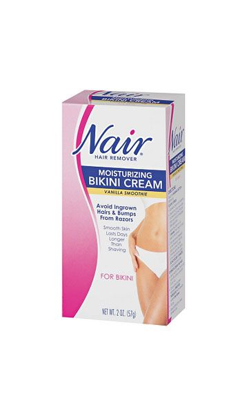 Best Hair Removal Products Bikini Line Hair Removal