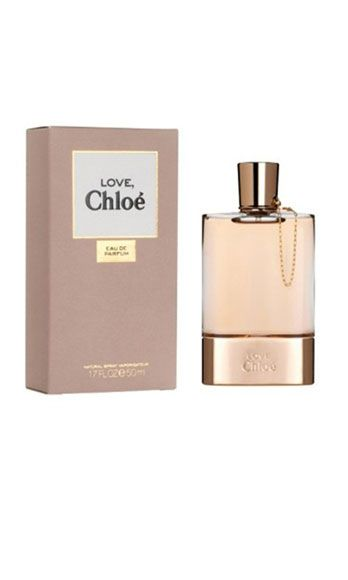 "<p>Seventies-musky and soft, this iris-and-pepper-infused scent is the one you wear when you want to seduce. </p> <p>Love by Chloe, $90, <a href=""http://shop.nordstrom.com/s/chloe-love-chloe-eau-de-parfum-spray/3158891"" target=""_blank"">nordstrom.com</a></p>"
