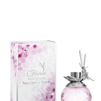 <p>Need a first-date scent that'll leave him breathless? This cherry, magnolia, and musk-blended fragrance is wildly feminine and flirty, and yet so subtle he won't know what hit him. Genius!</p>