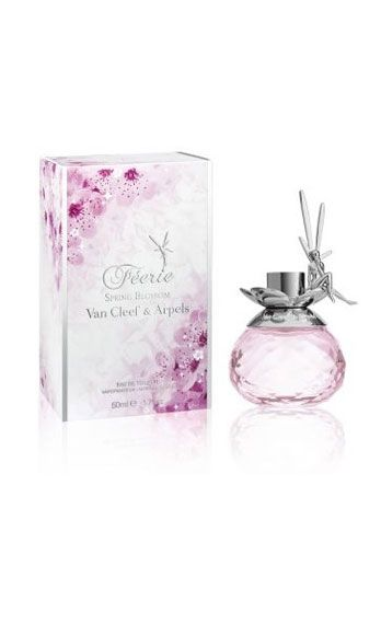 "<p>Need a first-date scent that'll leave him breathless? This cherry, magnolia, and musk-blended fragrance is wildly feminine and flirty, and yet so subtle he won't know what hit him. Genius!</p> <p>Van Cleef & Arpels Feerie Spring Blossom, $90, <a href=""http://www.neimanmarcus.com/p/Van-Cleef-Arpels-Feerie-Spring-Blossom/prod155270198/"" target=""_blank"">neimanmarcus.com</a></p>"
