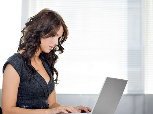 14 Best Jobs for Women - List of High Paying Careers for Women