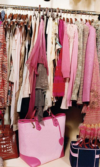 """<p><a href=""""http://www.cosmopolitan.com/advice/work-money/how-to-make-money-fast?click=main_sr#slide-1"""">Earn extra dough</a> by selling clothes you no longer wear to an online consignment store. <a href=""""http://poshmark.com/"""" target=""""_blank"""">PoshMark.com</a> and <a href=""""http://www.threadflip.com/home"""" target=""""_blank"""">ThreadFlip.com</a> let you post pics of your jeans and bracelets and set the price you want for them. If someone wants to buy anything, The Website takes 20 percent of the profits, but on the flip, gives you free prepaid postage to mail it out.</p>"""