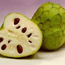 <p>Found in the Andes in Peru and Chile this fruit is rich in Vitamin C, calcium, and niacin. When eaten helps with suppleness, elasticity, and firmness of the skin. </p>