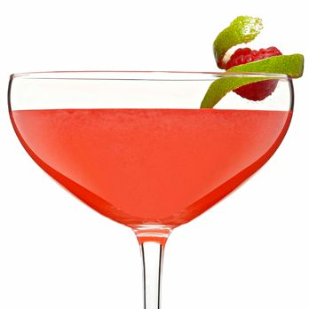 <i>2 oz. blanco tequila<br />1 oz. Cointreau<br />1 oz. lime juice<br />2 red bell pepper, sliced<br />2 raspberries<br />1 tsp. raspberry preserves<br />Garnish: raspberry</i><br /><br />Muddle one raspberry with red bell peppers in a cocktail shaker. Add ice and remaining ingredients. Shake vigorously and strain into a chilled cocktail glass. Garnish with a raspberry.