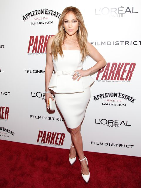 """<p>Remember when she started off with just her JLo clothing line? Our favorite Boricua has branched out and now has a <a href=""""http://www.cosmopolitan.com/cosmo-latina/street-style/jennifer-lopez-at-kohls"""" target=""""_blank"""">new line</a> at Kohl's. Her line has a range of career, night life, casual wear, and even home decor.</p> <p> </p> <p><a href=""""http://www.kohls.com/kohlsStore/ourbrands/jenniferlopez.jsp"""" target=""""_blank"""">Jennifer Lopez at Kohl's</a></p>"""