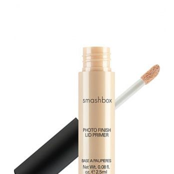 <p>Nothing's worse than a smoky eye that travels, smears, and settles into fine lines three hours into the night. Stop the smearing before it starts with a primer – blend it over lids and under eyes to ensure that your makeup stays put past last call!</p>
