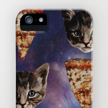<p>Two of our favorite things in one kickass little case—who could ask for more? (Cat ladies, we got you.)</p>