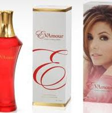 <p>Eva Longoria launched Evamour and people really fell in love. Apple, rose petals, and musk make a seducing scent you'll want to pair with a bold red lip.</p>
