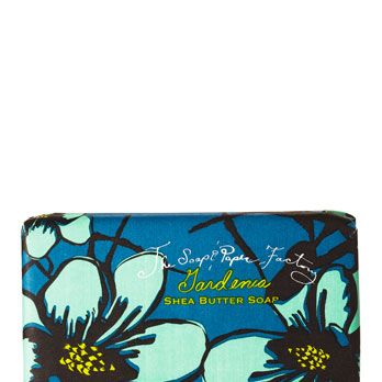 <p>It smells (and looks) fab--and makes skin so soft.</p>