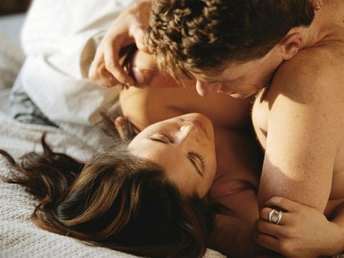 10 Reasons Guys Love Going Down on You