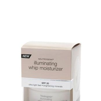 <p>This do-everything moisturizer is our saving grace in the A.M. Not only does it hydrate dry winter skin and provide SPF, it also contains barely-there mica flecks to create a subtle, shimmery glow. Just the thing to sex-up a blah, tired, or hungover complexion.</p>