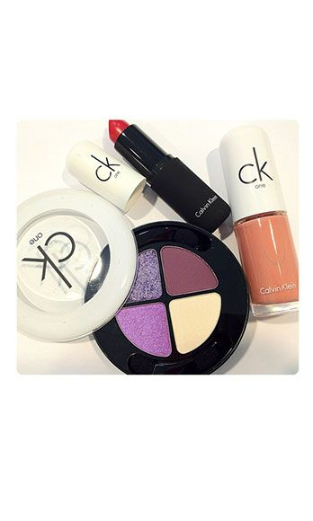 """<p>Modern and chic, with fun pops of color, CK One cosmetics is just the thing for on-the-go girls who need to get glam, fast. Sexy standouts include the eyeshadow quads and oh-so-trendy nail polish strips.</p> <p>Calvin Klein CK One Cosmetics, $12-$30, <a href=""""http://www.ulta.com/ckone/cosmetics.html"""" target=""""_blank"""">ulta.com</a></p>"""