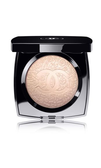 "<p>The pattern is chicer-than-chic, the hue is champagne-shimmery, and the scent is vaguely rosy. If we could mate with this skin-perfecting powder, we would.</p> <p>Chanel Poudre Signe de Chanel Illuminating Powder, $68, <a href=""http://www.chanel.com/en_SG/fragrance-beauty/Makeup-Powders-POUDRE-SIGN%C3%89E-DE-CHANEL-144439"" target=""_blank"">chanel.com</a></p>"