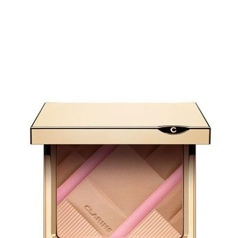 <p>The soft rose and tawny tones give blah skin a matte-yet-radiant finish. A must for normal to oily complexions.</p>