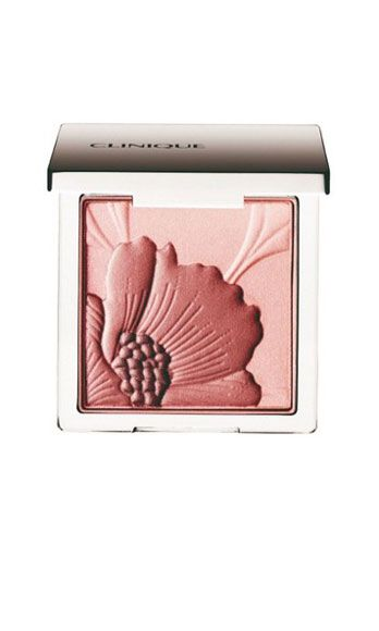 "<p>This fresh-as-a-daisy luminizing powder (it comes in Plum, Peony, and Blossom) gives winter-worn skin a boost of outdoorsy sexiness. Use a big, fluffy brush to sweep it on, allover.</p> <p>Clinique Fresh Bloom Allover Color, $30, <a href=""http://shop.nordstrom.com/s/clinique-fresh-bloom-allover-color/2927041?origin=keywordsearch&contextualcategoryid=0&fashionColor=&resultback=4603"" target=""_blank"">nordstrom.com</a></p>"