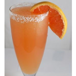 "<p>Forget your routine 'Rita. You'll be fly with this other tequila-based cocktail from Mexico named ""The Dove.""</p>